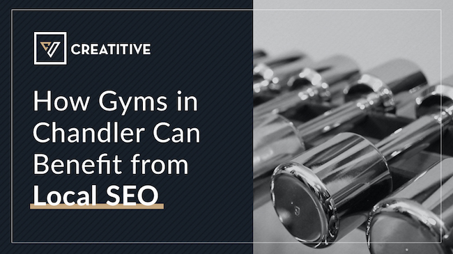 How Gyms in Chandler SEO