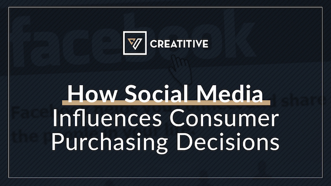 social media purchasing decisions