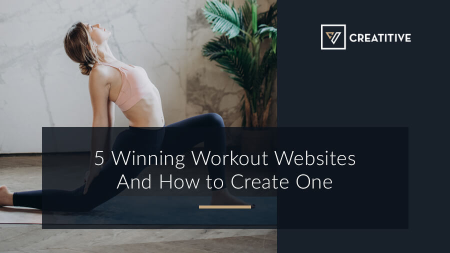 workout websites