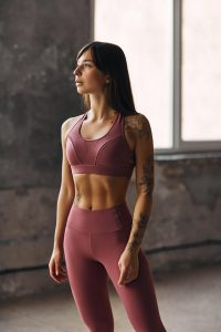 range of motion wear clothes